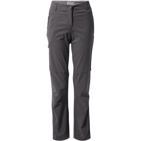 Craghoppers NosiLife Pro II Trousers Women charcoal